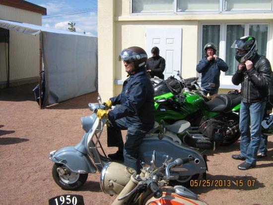 rallye motos  pour bouchon 001
