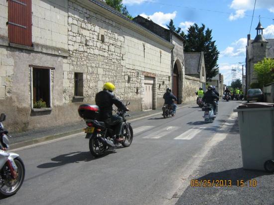 rallye motos  pour bouchon 004