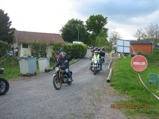 rallye motos  pour bouchon 005