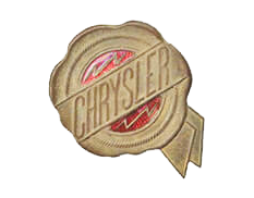 Chrysler logo old 1
